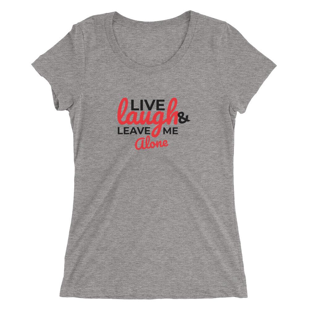 LLL - short sleeve t-shirt