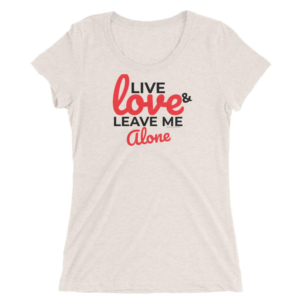 LLL2 - short sleeve t-shirt