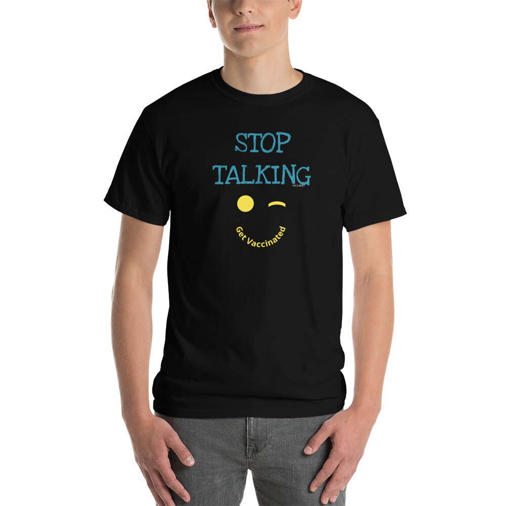 STOP TALKING 2