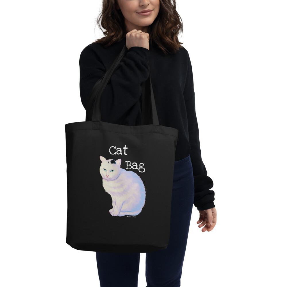 Cat Bag 2