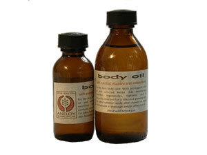 Olio per il Corpo - Body Oil