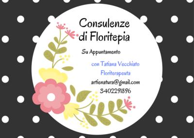 Consulenza di Floriterapia