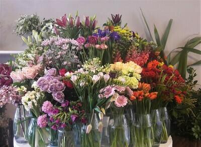 Florist Choice Pastel