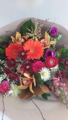 Bouquet Eclectic