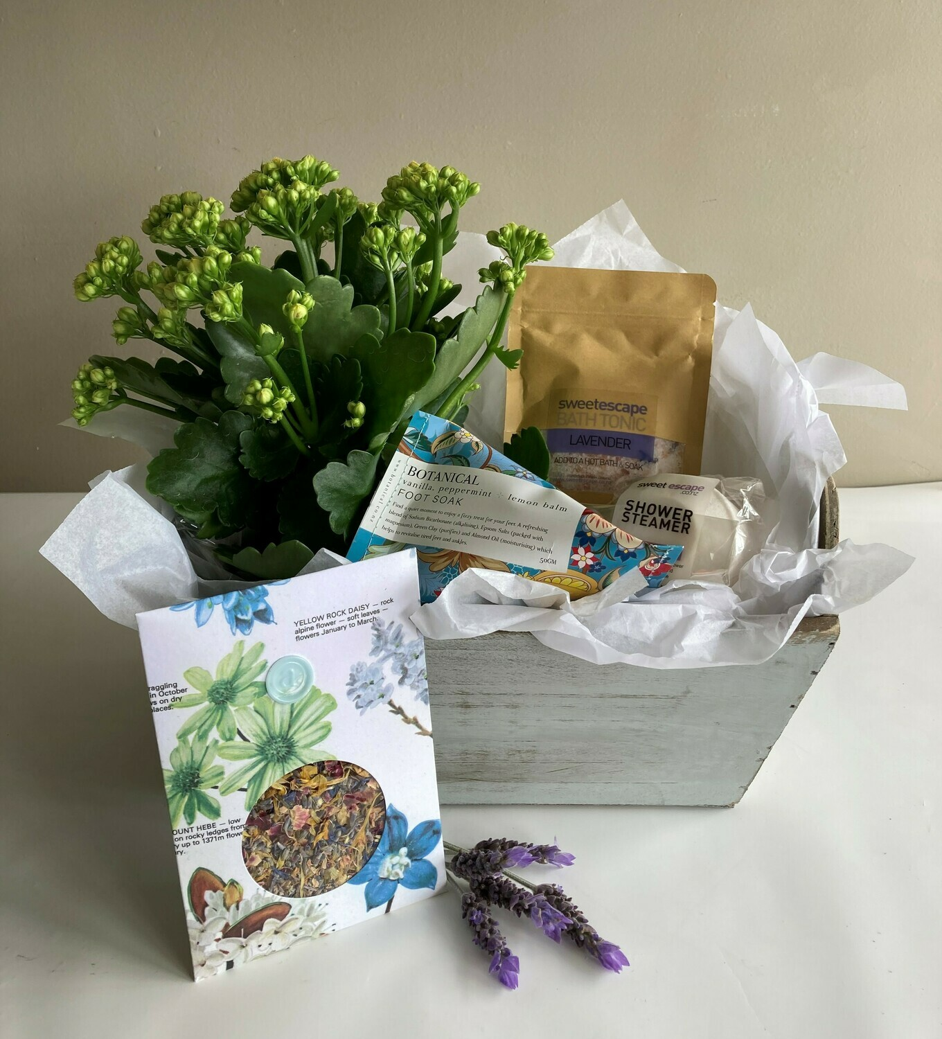 Gift Crate Pamper Hamper
