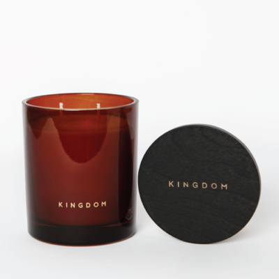Candles, Kingdom