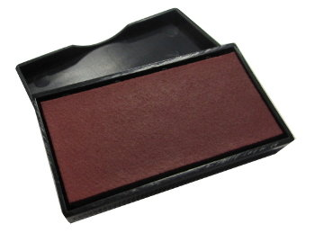 Red Ink Pad (For 30 x 69mm Max Stamp Standard Self Inking )