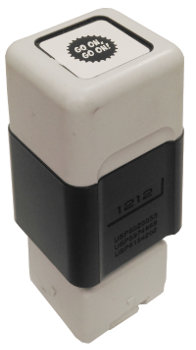 12/12 mm Self Inking Stamp