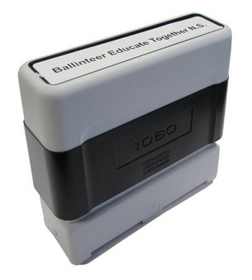 10/60 mm Self Inking Stamp