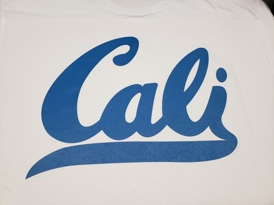 Cali Blue Design