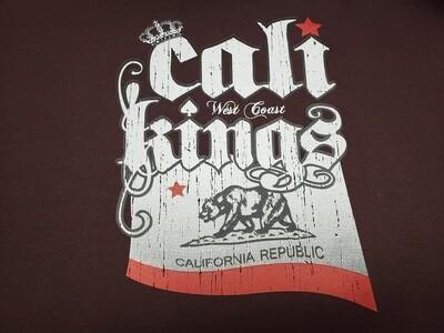 Cali Kings CA Heat Transfer