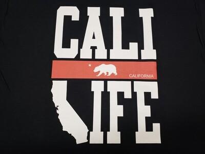 Cali Life Heat Transfer