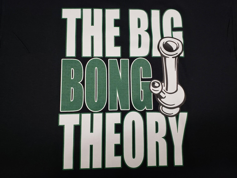 The Big Bong Theory Design