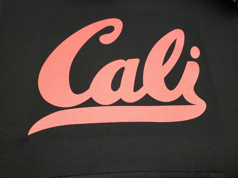 Cali Red Design