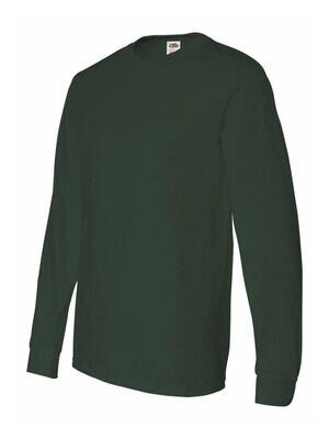 Fruit of the Loom - HD Cotton Long Sleeve T-Shirt - 4930R