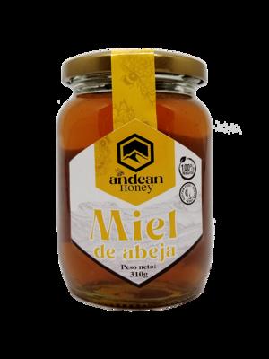 Miel de abeja  310 g