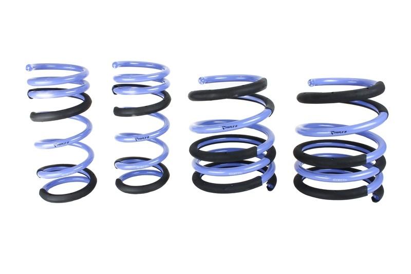 Subaru Forester (14-18) Triple S Lowering Spring