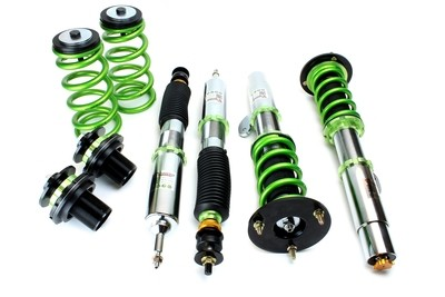 Nissan GT-R R35 Triple S Inverted Coilover