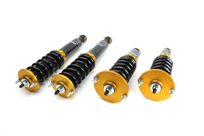 Nissan Skyline GTS/GTS-T 89-93 ISC V2 Basic Coilover Suspension