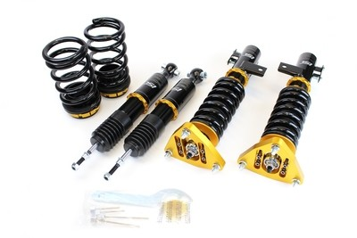 Hyundai Genesis Coupe (10-12) ISC N1 V2 Coilover Suspension