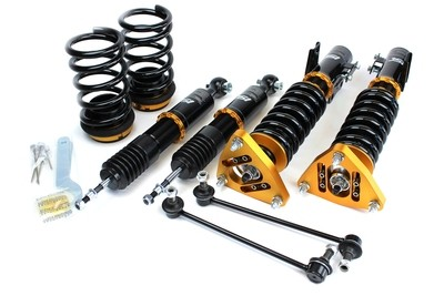 Hyundai Genesis Coupe (13-16) ISC N1 Coilover Suspension