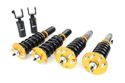 CLEARANCE Acura TL Gen2 (99-03) ISC Basic Coilover Suspension - Street Sport Valving