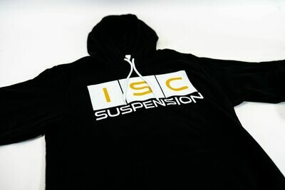 THE ISC Hoodie