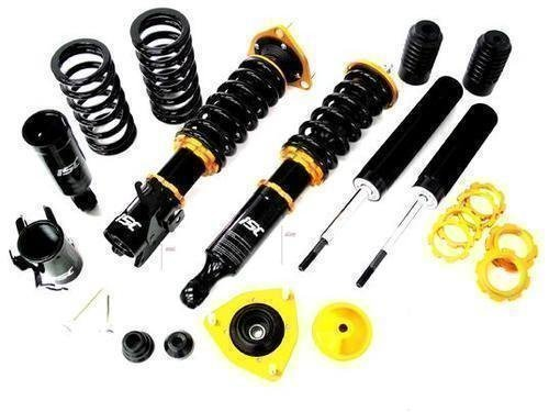 Mazda RX7 FD Chassis (93-95) ISC V2 Basic Coilover Suspension