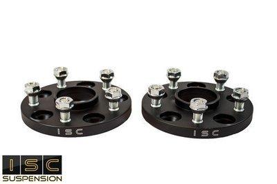 ISC 15mm Toyota Wheel Spacers & Lexus Wheel Spacers