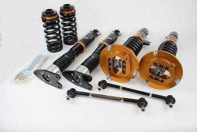 BMW F30 320i/328i/335i 12-17 ISC V2 Basic Coilover Suspension