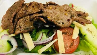 Thai Sweet & Sour Salad
