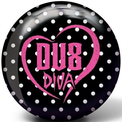 DV8 Diva Spare Ball Bowling Ball
