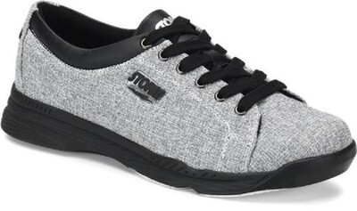 Storm Bill Grey/Twill Mens Bowling Shoes