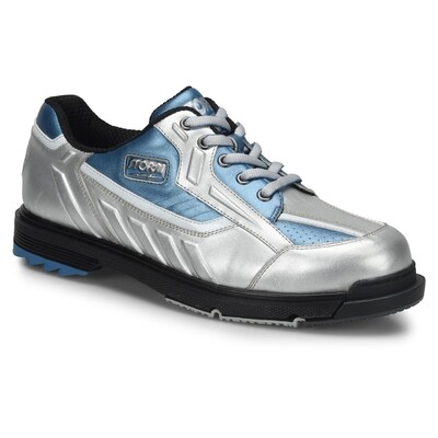 Storm SP3 Silver/Blue Mens Bowling Shoes