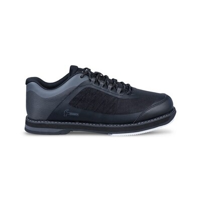 Hammer Rogue Black/Carbon Right Handed Mens Bowling Shoes