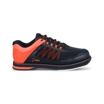 Hammer Rogue Black/Orange Right Handed Mens Bowling Shoes