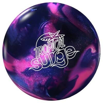 Storm Tropical Surge Pink/Purple Bowling Ball