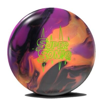 Storm Super Soniq Bowling Ball