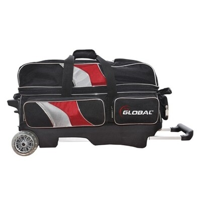 900 Global Deluxe 3 Ball Roller