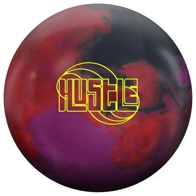 Roto Grip Hustle PBR Bowling Ball