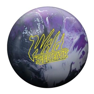 Roto Grip Wild Streak Bowling Ball