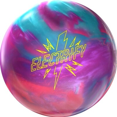 Storm Electrify Pearl Bowling Ball
