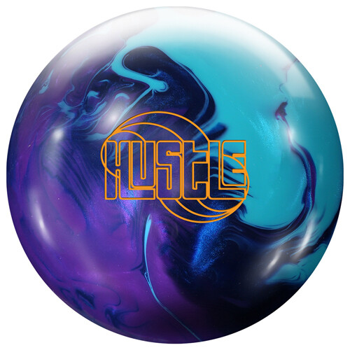 Roto Grip Hustle RAP Bowling Ball