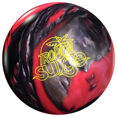 Storm Tropical Surge Pink/Black Bowling Ball