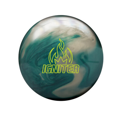 Brunswick Igniter Pearl Bowling Ball