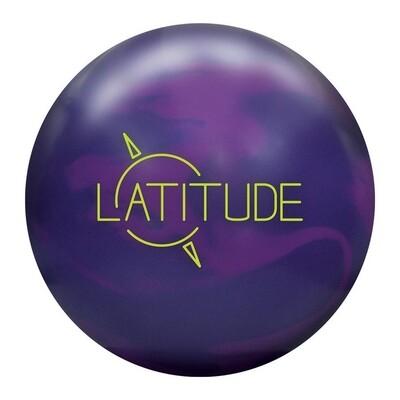 Track Latitude Bowling Ball