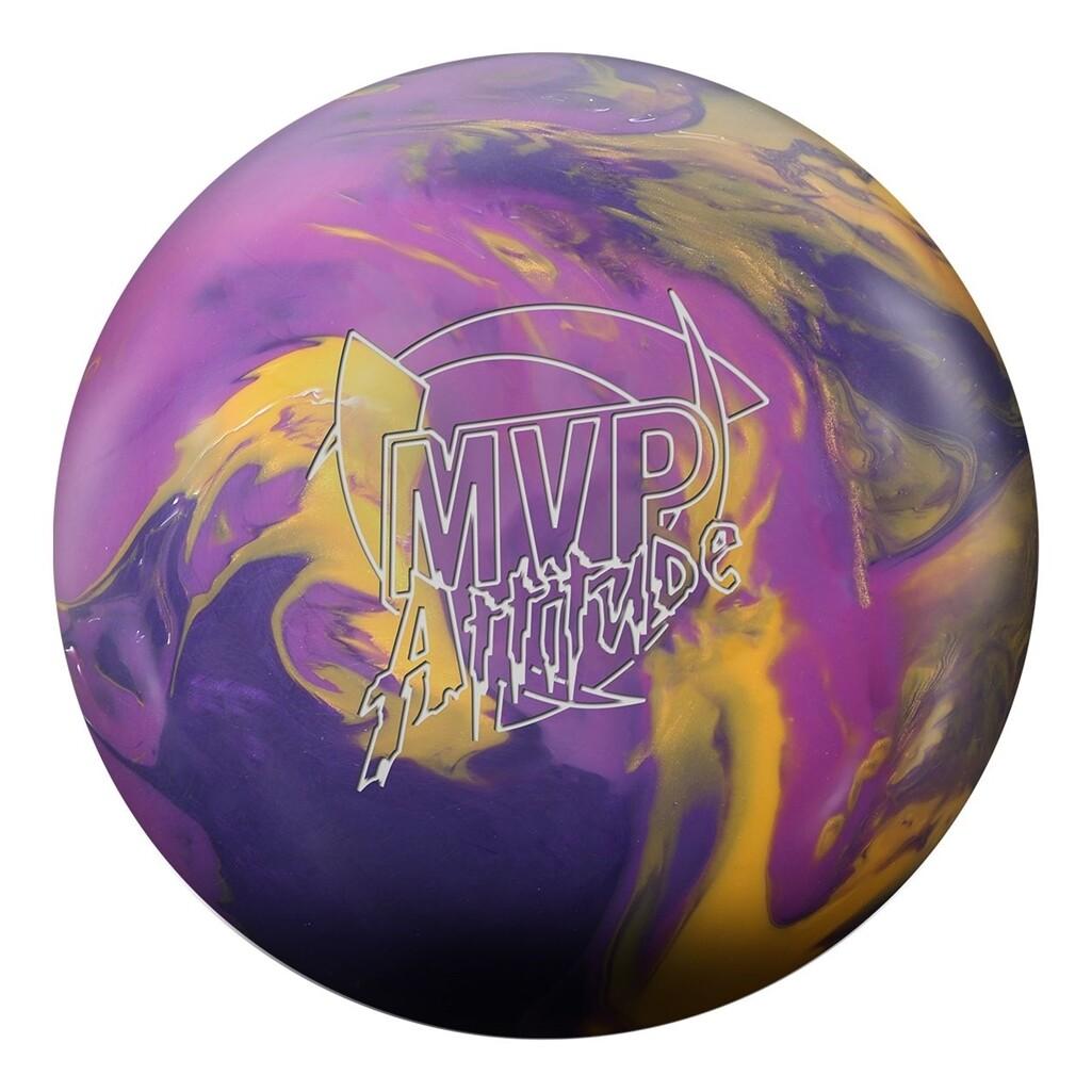 Roto Grip MVP Attitude Bowling Ball