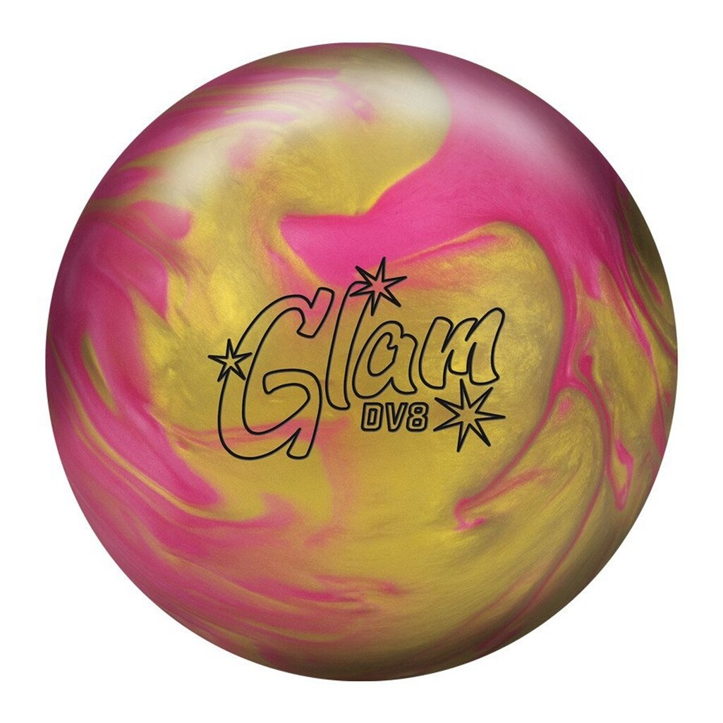 DV8 Glam Bowling Ball