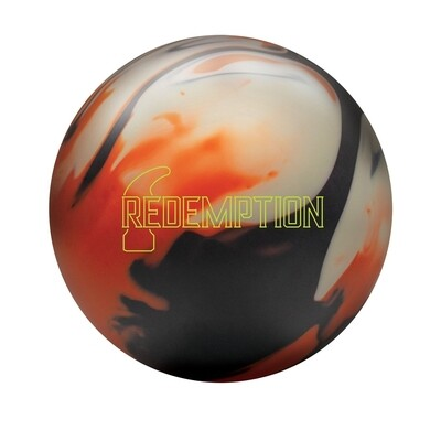 Hammer Redemption Solid Bowling Ball