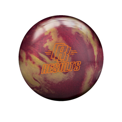 Radical Results Bowling Ball